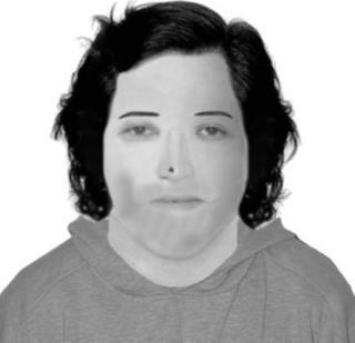 E-fit of suspect
