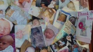 Basildon Hospital maternity unit