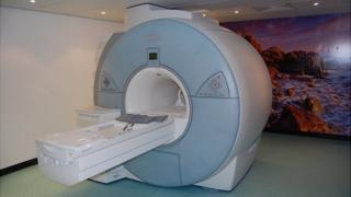 Guernsey MRI scanner
