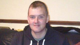 Matthew Symonds, 34, of no fixed address in Swindon