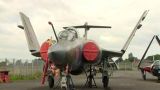 RAF Buccaneer