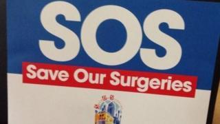 SOS campaign