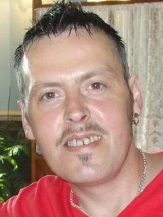Christopher Cooling, Berry Hill, died on Sunday 3rd August 2014