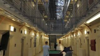 Wormwood Scrubs prison