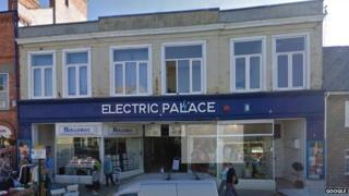 Electric Palace