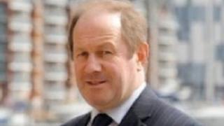 Tim Passmore, Conservative candidate
