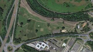 Tredegar Park, Newport