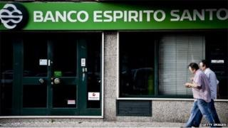 Banco Espirito