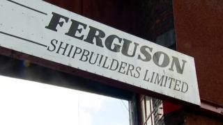 Ferguson Shipbuilders