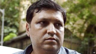 Rakesh Kumar