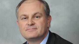Stewart Jackson MP