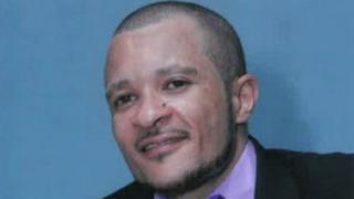 Gerard Adeshida