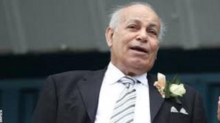 Hull City chairman Assem Allam