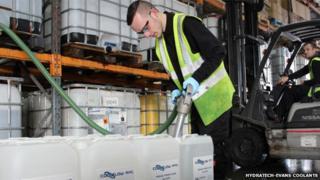 Hydratech jobs