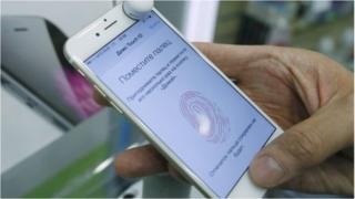 iPhone in Russia