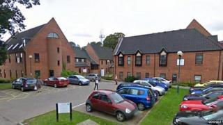 Dereham Registry Office
