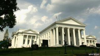 Virginia operated a policy of eugenics for decades