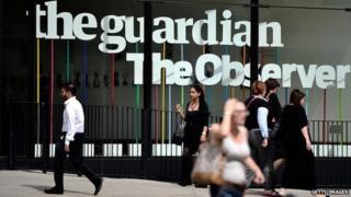 Guardian News & Media Limited