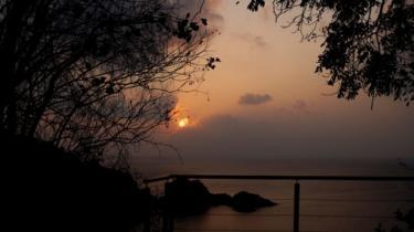 Baia do Sancho, Fernando de Noronha, Brasil.