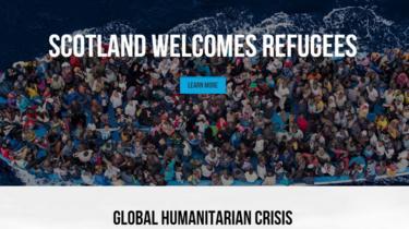 [Image: _85556115_refugeesite.png]