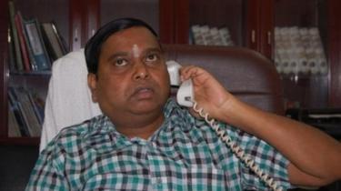 शिवराम प्रसाद कल्लुरी