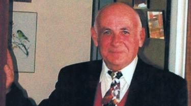 Robert Mandley