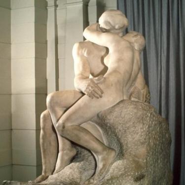 Ciuman Rodin