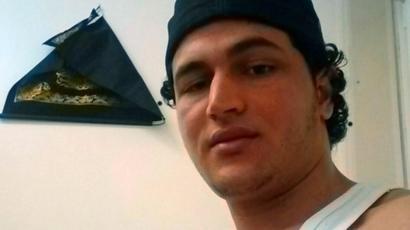 Berlin attack suspect Anis Amri