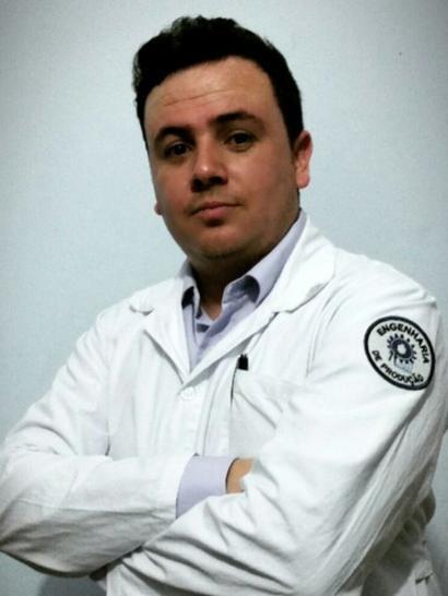 Rodolfo Garrido foi fazer faculdade de engenharia porque queria ganhar mais