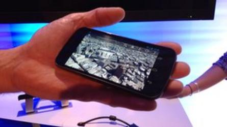 Google hand demo