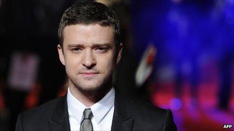 Justin Timberlake has not made an album since 2006