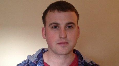 Mark Stewart, 25.