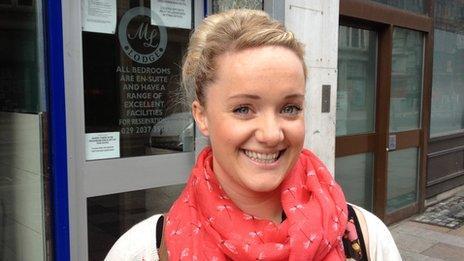 Laura Trowbridge