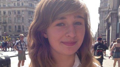 Grace, 16