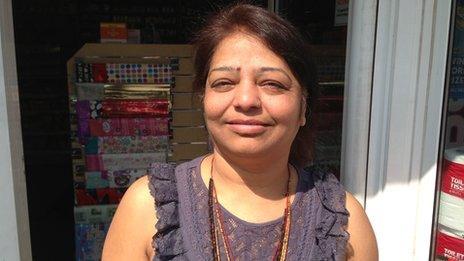 Nayan Patel
