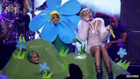 Miley Cryrus