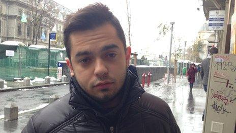 Claudio Dumitrescu