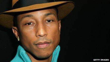 Pharrell Williams'