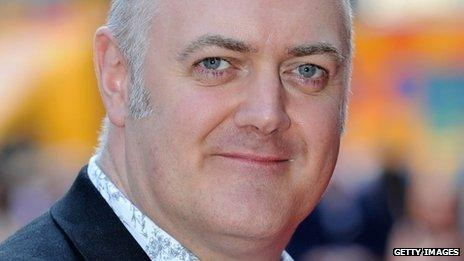 Bafta video games will be hosted by Dara O Briain
