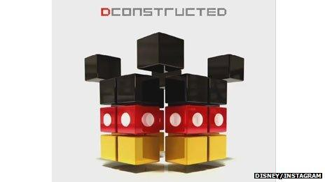 Cover of Dconstructed