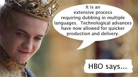 HBO quote