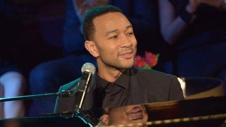 John legend tour dates in Sydney