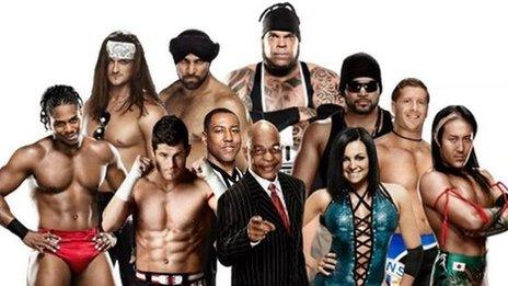 The WWE superstars who have been released