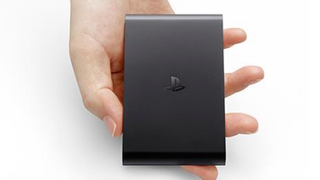 Sony PlayStationTV
