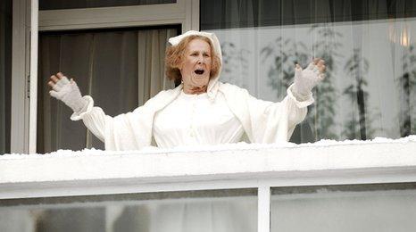 Catherine Tate as Nan
