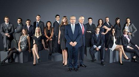 Series six of The Apprentice