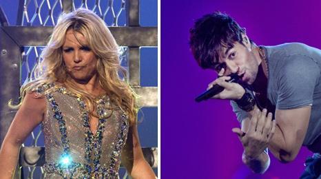 f9759a82dfa59 Enrique Iglesias denies Britney Spears joint tour claim - BBC Newsbeat