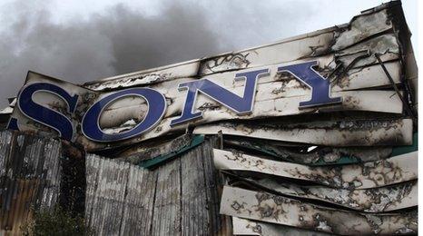 Sony UK seeks apprentices and graduates - Engineering Opportunities