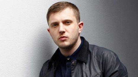 Question mark over new dad Plan B's music career - BBC Newsbeat