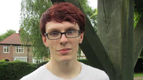 Daniel Sheppard